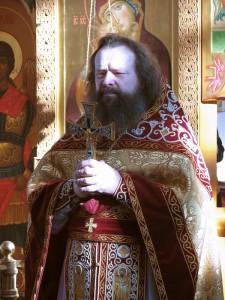 протоиерей Анатолий Фролов