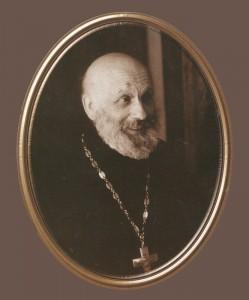 Протоиерей Глеб Каледа